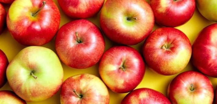 Как заказать яблоки на дом в Санкт-Петербурге?