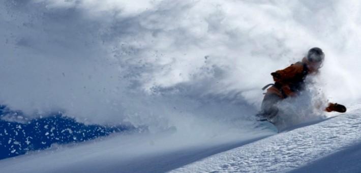 Что может понадобиться для занятий зимними видами спорта?