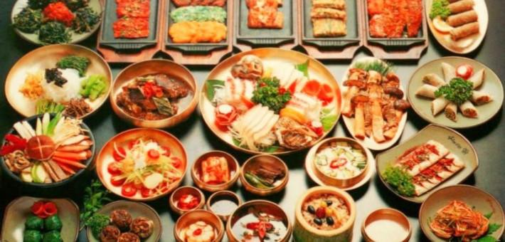 Почему так популярны блюда корейской кухни?