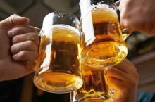 Полезно пиво для здоровья?