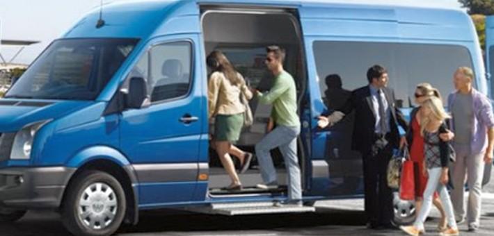 Пассажирские перевозки в городе Санкт-Петербург