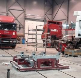кузовной ремонт грузовиков в москве