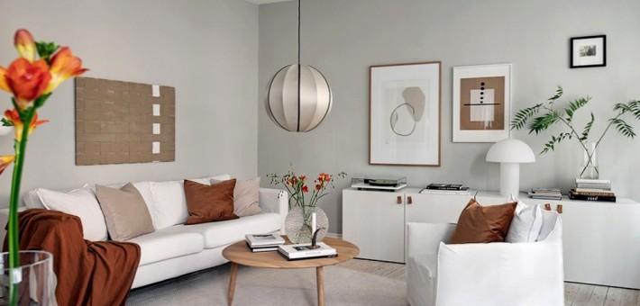 Как выбрать дизайн для своей квартиры?