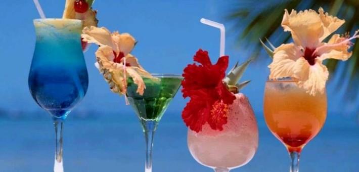 Что такое коктейль и как его приготовить?