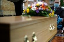 Как можно организовать похороны в Минске?