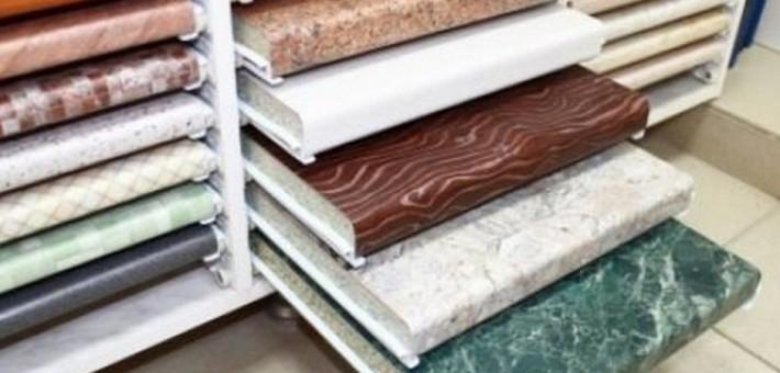 Из какого материала изготавливают столешницы кухонных столов?