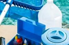 Зачем нужна химия для бассейна и где ее взять?