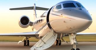 Какие есть варианты аренды частного самолета?