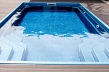 Чем отличается композитный бассейн от обычного?