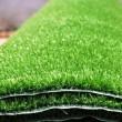 Как выглядит настоящий искусственный газон для футбола?