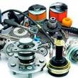 Где в Республике Беларусь можно заказать запасные части практически для любого автомобиля?