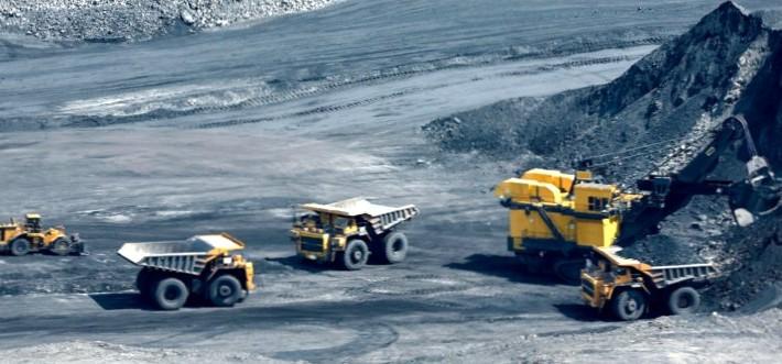 Что такое открытая разработка месторождений полезных ископаемых?