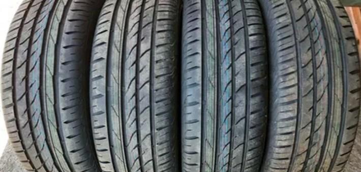 Когда менять летние шины на зимние?